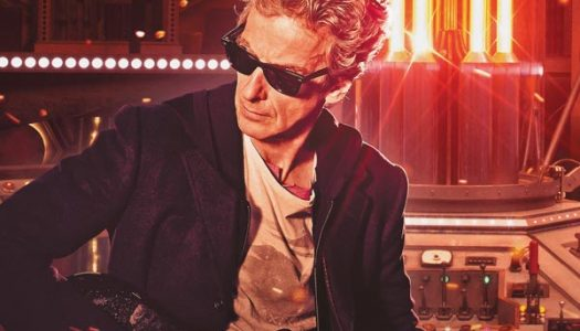 June 29th Titan Previews: Doctor Who: The Twelfth Doctor #2.7, Ninth Doctor #3