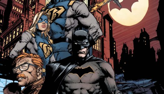 Review:  Batman #1:  King and Finch's Batman An Instant Classic *Spoilers*
