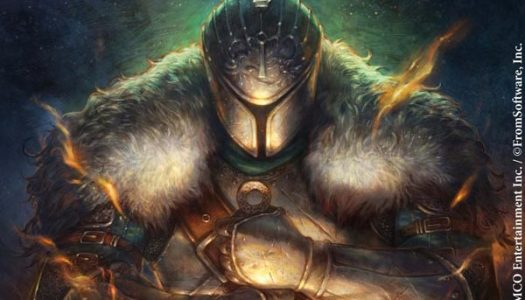 Comic Review: Dark Souls #2