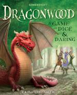 Enchanted With Simplicity and Authority: A Review of Gamewright's Dragonwood (2015)