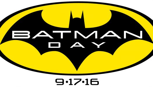 DC Comics announces Batman Day 2016