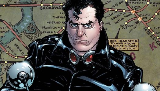 Midnight of the Soul #1 by Howard Chaykin – comic review