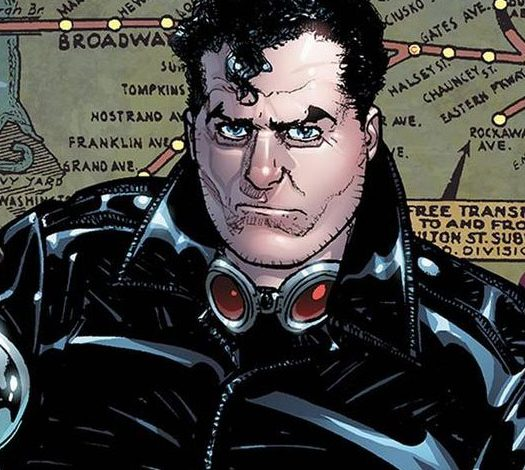 midnight of the soul issue 1 cover by howard chaykin