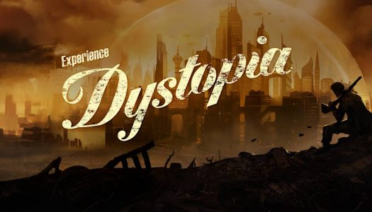 Loot Crate June 2016: Dystopia (Review, Spoilers)