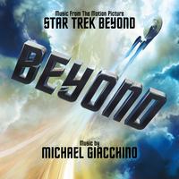 Soundtrack Review: Michael Giacchino's Star Trek Beyond (2016)