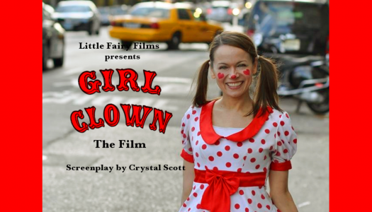 WBG Ep 178: Girl Clown Revisited With Crystal Scott