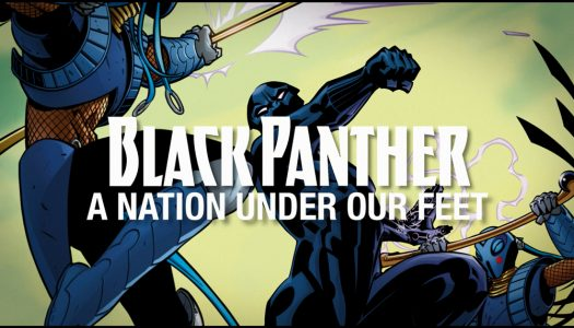 "Black Panther: A Nation Under Our Feet Part 3 Includes Debut of Jean Grae's ""What You Came For"""