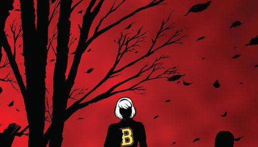Chilling Adventures of Sabrina Vol. 1 Nine Page Preview