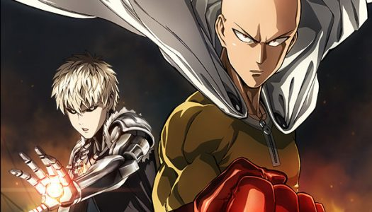 One-Punch Man English Dub Will Premiere on Toonami