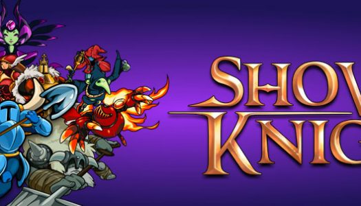 Game Review: Shovel Knight for Xbox One