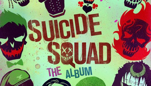 "Suicide Squad Gets Huge Rap Collaboration ""Sucker for Pain"""