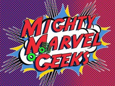 Mighty Marvel Geeks 130: The Amalgam Rebirth NOW Special