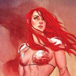 Red Sonja Video Game