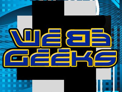 We Be Geeks 209: Like Crazy Train, Off The Rails