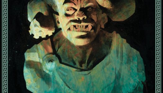 Valiant Announces Expanded Britannia #1, Releases Extended Preview