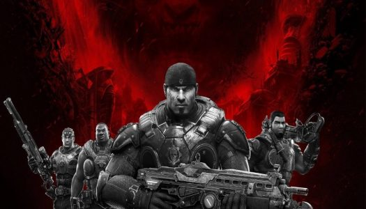 Game Review: Gears of War: Ultimate Edition for Xbox One