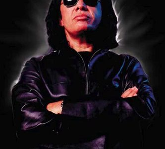 Gene Simmons, The Demon of Kiss, to Appear at Wizard World Comic Con Richmond
