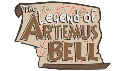 Hashtag Comics Announces Tailwands Spin-off:  The Legend of Artemus Bell
