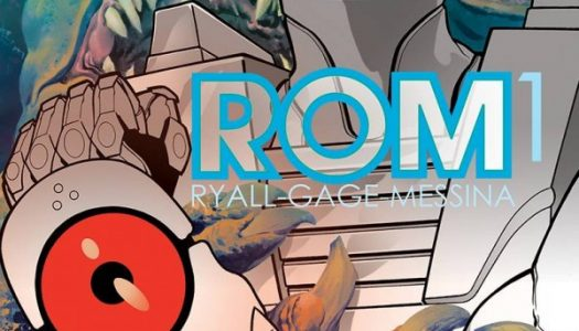 Review: Rom #1