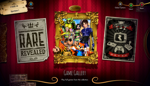 Game Review: Rare Replay for Xbox One