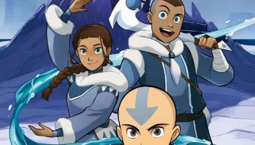 Review: Avatar The Last Airbender: North and South