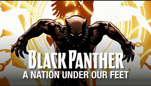 "Black Panther: A Nation Under Our Feet–Part Five Debuts Czarface's ""All in Together Now"""