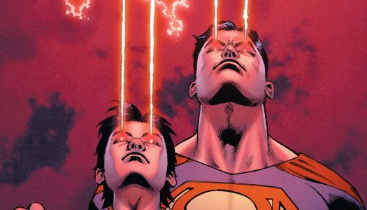 Comic Review: Superman #6 (Spoilers)