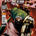 Warhammer 40000: Will of Iron