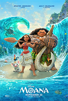 Maui Mansplains to Moana in New Clips