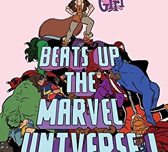 The Unbeatable Squirrel Girl Beats Up the Marvel Universe (Trailer)
