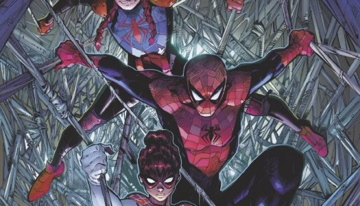 Spider-Family Matters: Amazing Spider-Man: Renew Your Vows #1 Preview