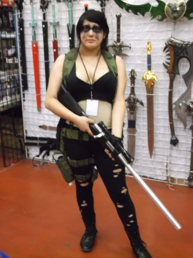 Cosplay Realms Con 2016