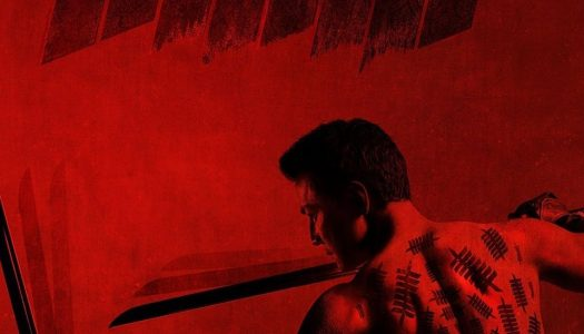Go Into the Badlands with the Complete First Season on Nov. 8th