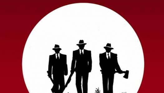 Review: Moonshine #1