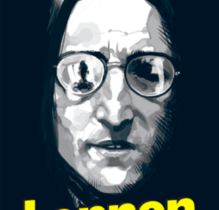 IDW Announces Graphic Novel Adaptation of Lennon: The New York Years