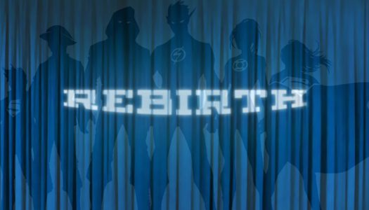 Thought Bubbles: DC Rebirth and Continuity Questions