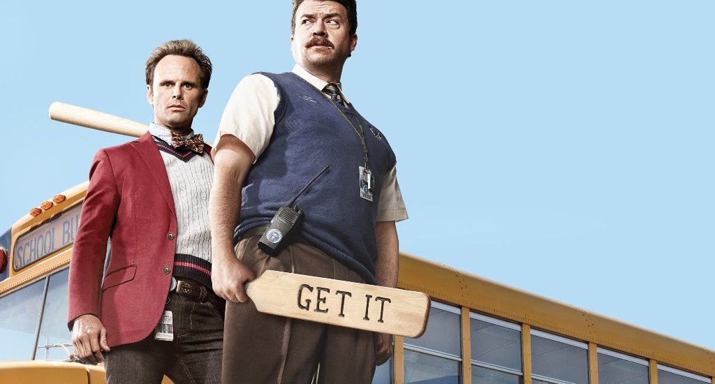 Win Vice Principals Seasons One