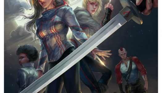 Assassin's Creed #1 Advance Preview