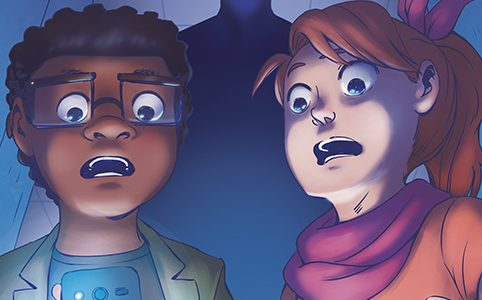 Interview: Pryor and Speziani talk CASH & CARRIE