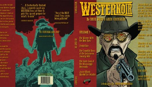 WesterNoir Volume One Review