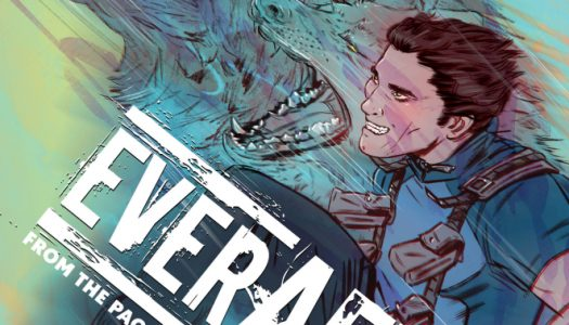 Comic Review: Everafter #3