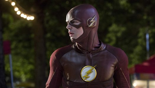 "TV Recap: The Flash S3E06, ""Shade"""