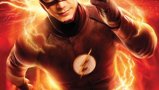 Review: The Art And Making Of The Flash