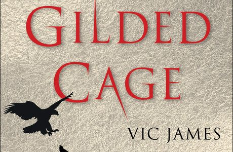 Gilded Cage (2017) by Vic James [ARC Review]