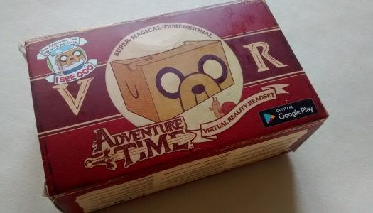 Adventure Time I See Ooo Game Review