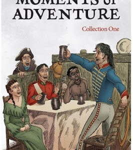 Review: Moments of Adventure Collection One