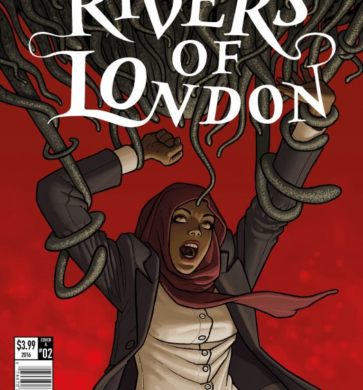 Rivers of London #2
