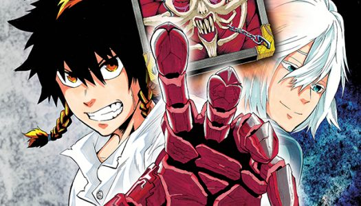 Weekly Shonen Jump Added to Google Play