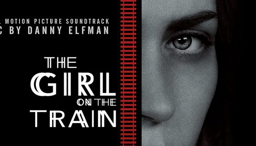 Review: The Girl On The Train (Soundtrack)