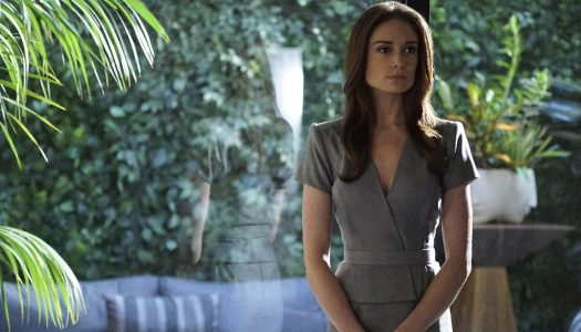 "Marvel's Agents of Shield S4E09 ""Broken Promises"""